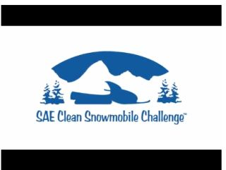 2010 SAE Clean Snowmobile Challenge