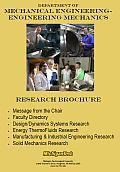 Faculty Research Brochure