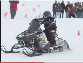 SAE Clean Snowmobile Challenge
