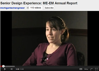annual report 2010 video